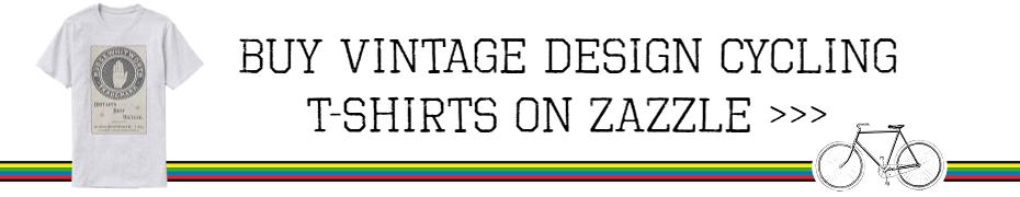 Buy Vintage Cycling T-Shirts